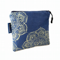 Pencil case or purse, accessories bag
