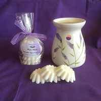 5 Wax Melts Lavender Spa Fragrance