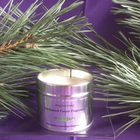 Enchanted Forest Fragrance Candle