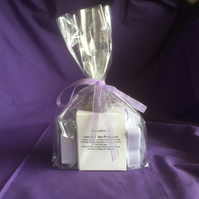 Lavender Spa Fragrance Gift Set
