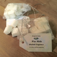 Bluebell Fragrance Wax Melts