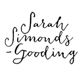 Sarah Simonds-Gooding Art