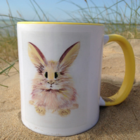 Happy Bunny Mug 12 Available