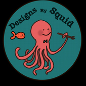 Designs By Squid