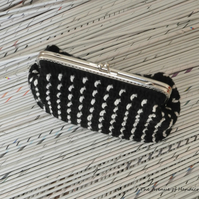 SALE Clutch purse