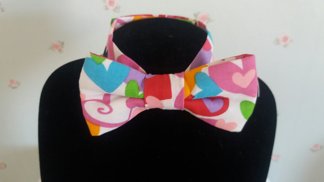 Sweetheart Bow tie