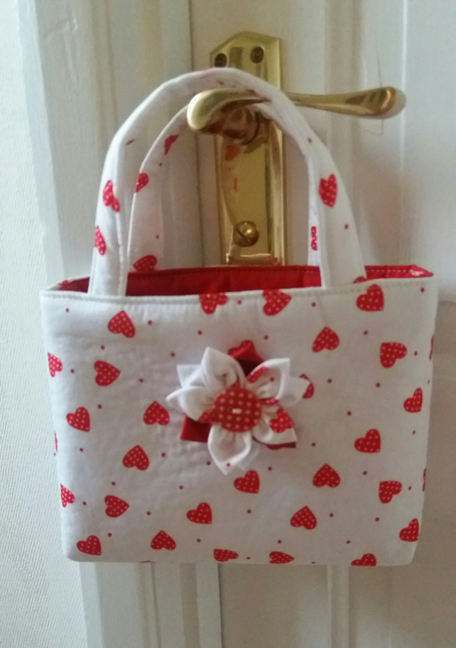 Little Girls  bag