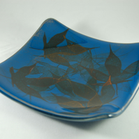 Japanese Maple Leaf Dish
