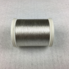 1 x 1000m Cop Madeira FS 40 Metallic Silver 985 Embroidery Thread