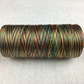 1 x 900m Cop Madeira Rayon 100% Viscose Multi Colour 2149 Embroidery Thread