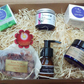 THE HANDMADE HERBAL COLLECTIVE`S SPA BOX