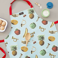 Tooty Fruity, Baking Apron