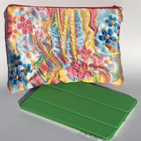 Bright Day Customisable iPad, Tablet Bag - Made To Order