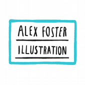 Alex Foster Illustration