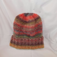 SALE SLOUCHY HAT WAS 14.00