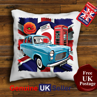 Ford Popular Cushion Cover, Choose Your Size