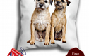 Dog Design Cushion Covers