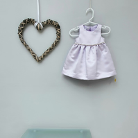 3-6 Months Baby Girl Occasion Dress, Infant Wedding Wear.