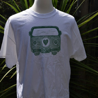 Campervan T-Shirt