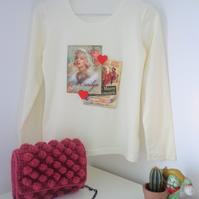 Blouse Marilyn