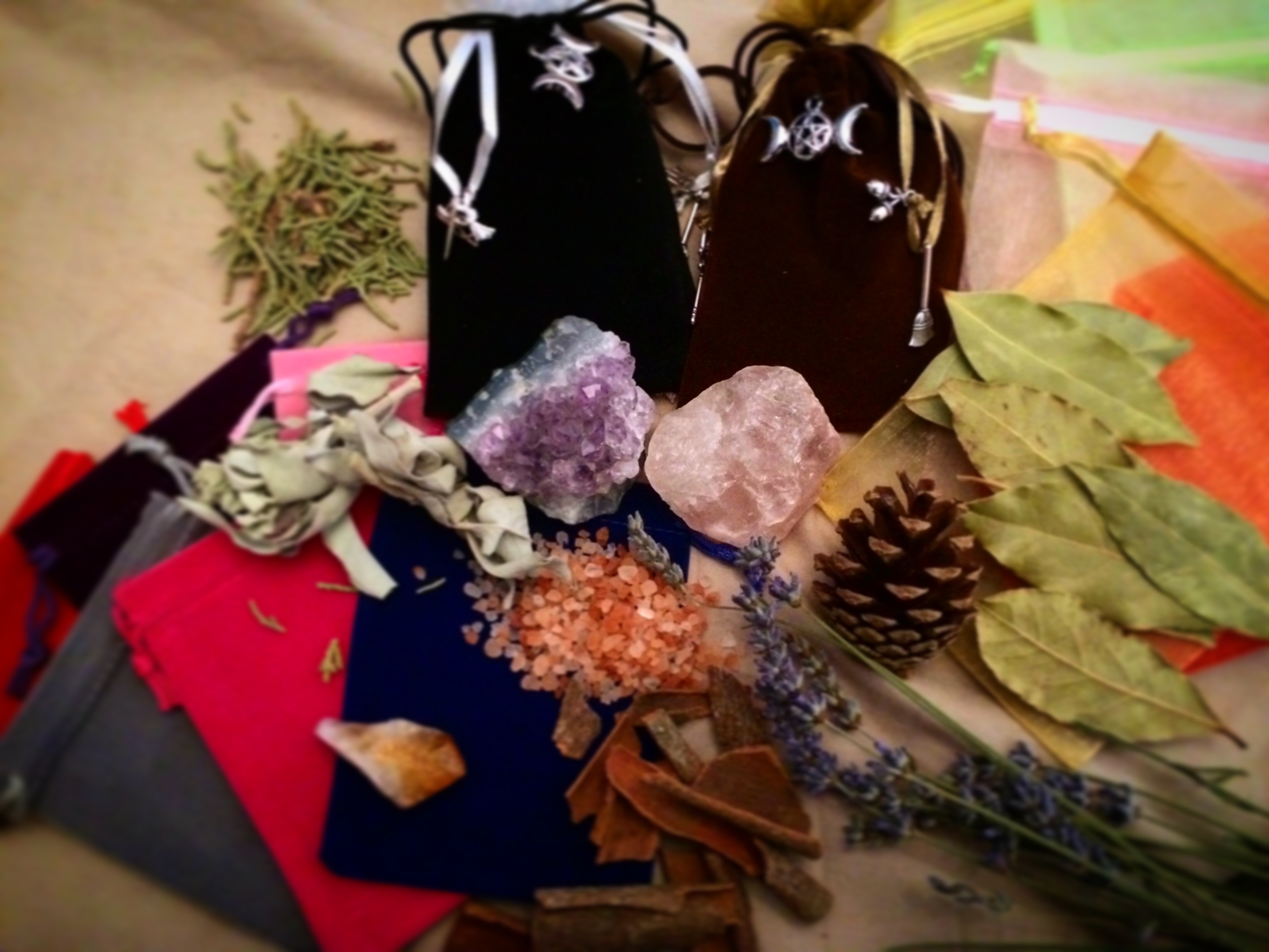 Lotus Chakra - Handcrafted Holistic Gifts