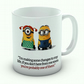 Minions Mug I'm Making Some Changes