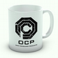 Ocp Omni Consumer Products Mug – Inspired By RoboCop