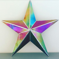 Decorative star