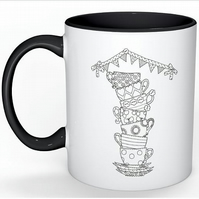 'Time for Tea' Mug