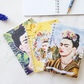 A6 Notebook Frida Khalo