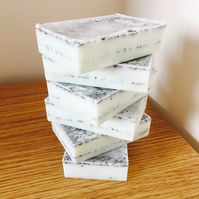 Kiwi Scrub Soap Bar