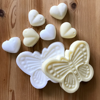Vanilla Bath Melts