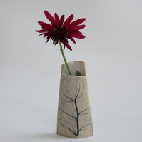 Miniature one flower vase