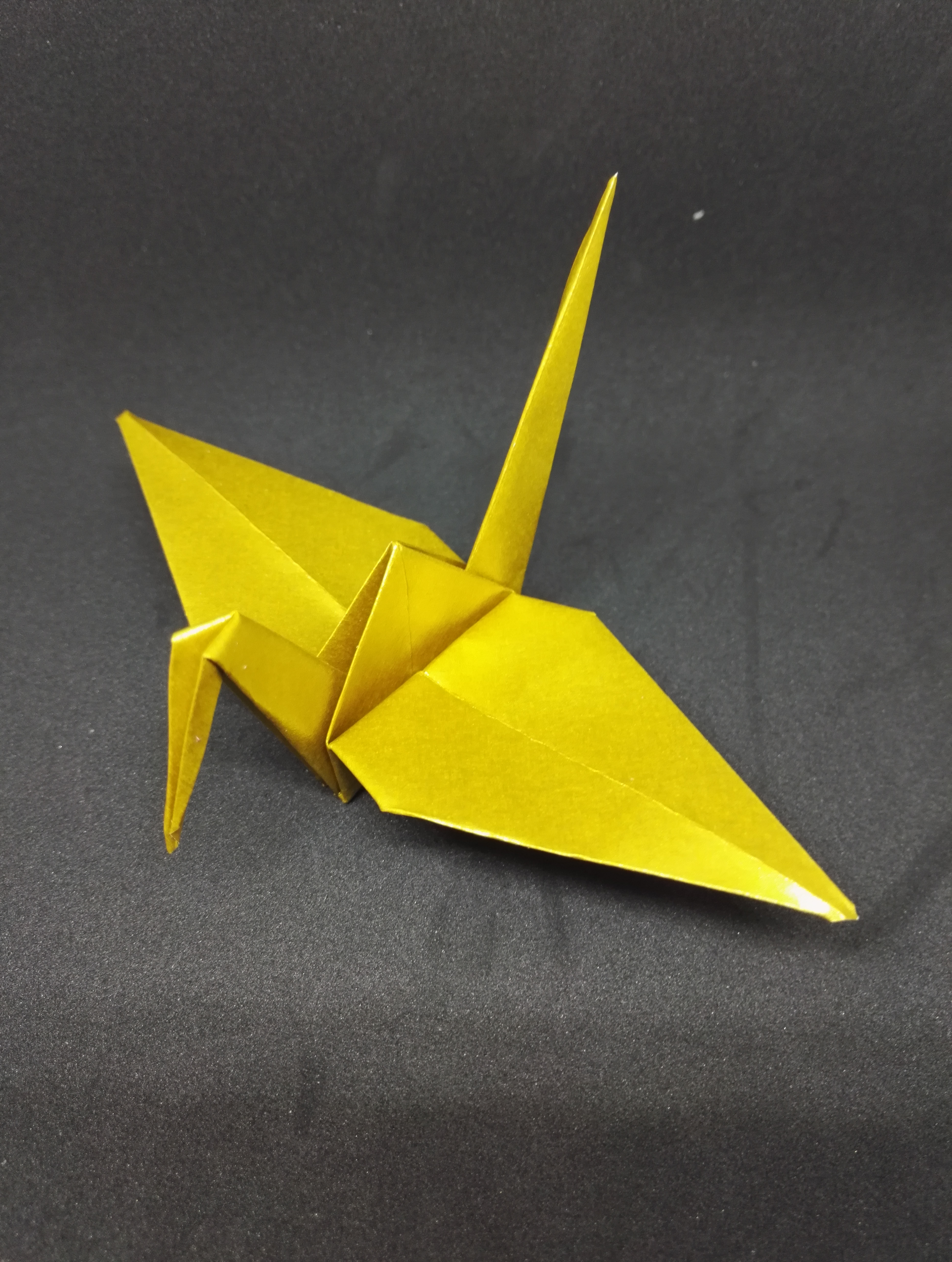 Origami By Russell