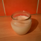 'Plain Jane' Cherry Bakewell Scented Candle