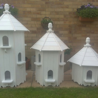 DIY Dovecote guide