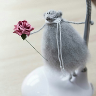 Romantic Mouse rat