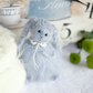 Grey Rabbit doll