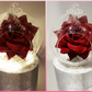 Mouse over image to zoom Handmade-Enchanted-Rose-Inspired-Lamp-Light-Valentine-