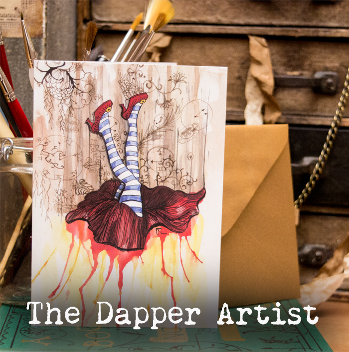 The Dapper Artist