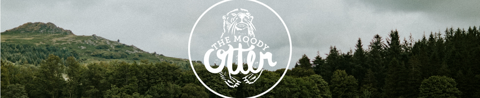The Moody Otter