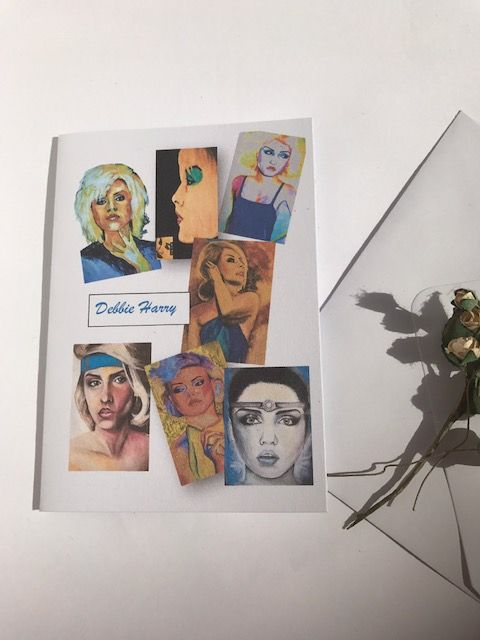 Debbie Harry Montage