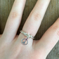 Charm Wire Ring