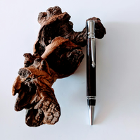 218 Executive Ballpoint Pen made from Wenge