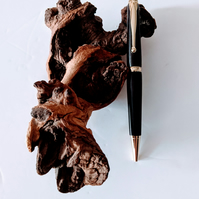 138 Ballpoint Pen made from Rosewood
