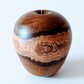 806  Wooden Apple made from Laburnum