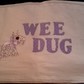 wee dug cushion cover