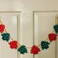 Christmas Tree Paper Bunting