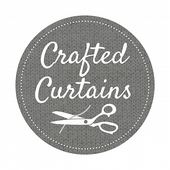 Crafted Curtains and Home