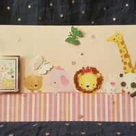 Baby Box and card